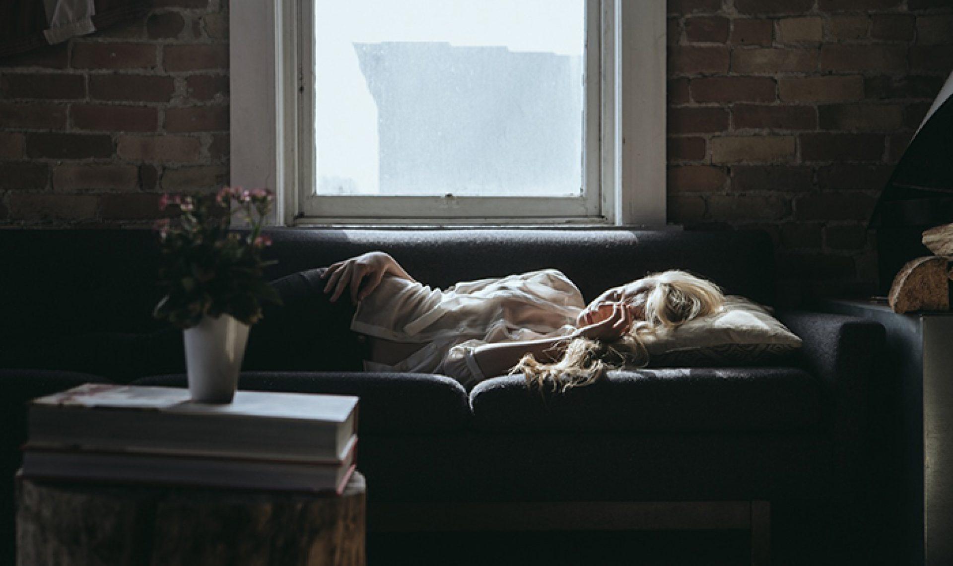 migraine stigma