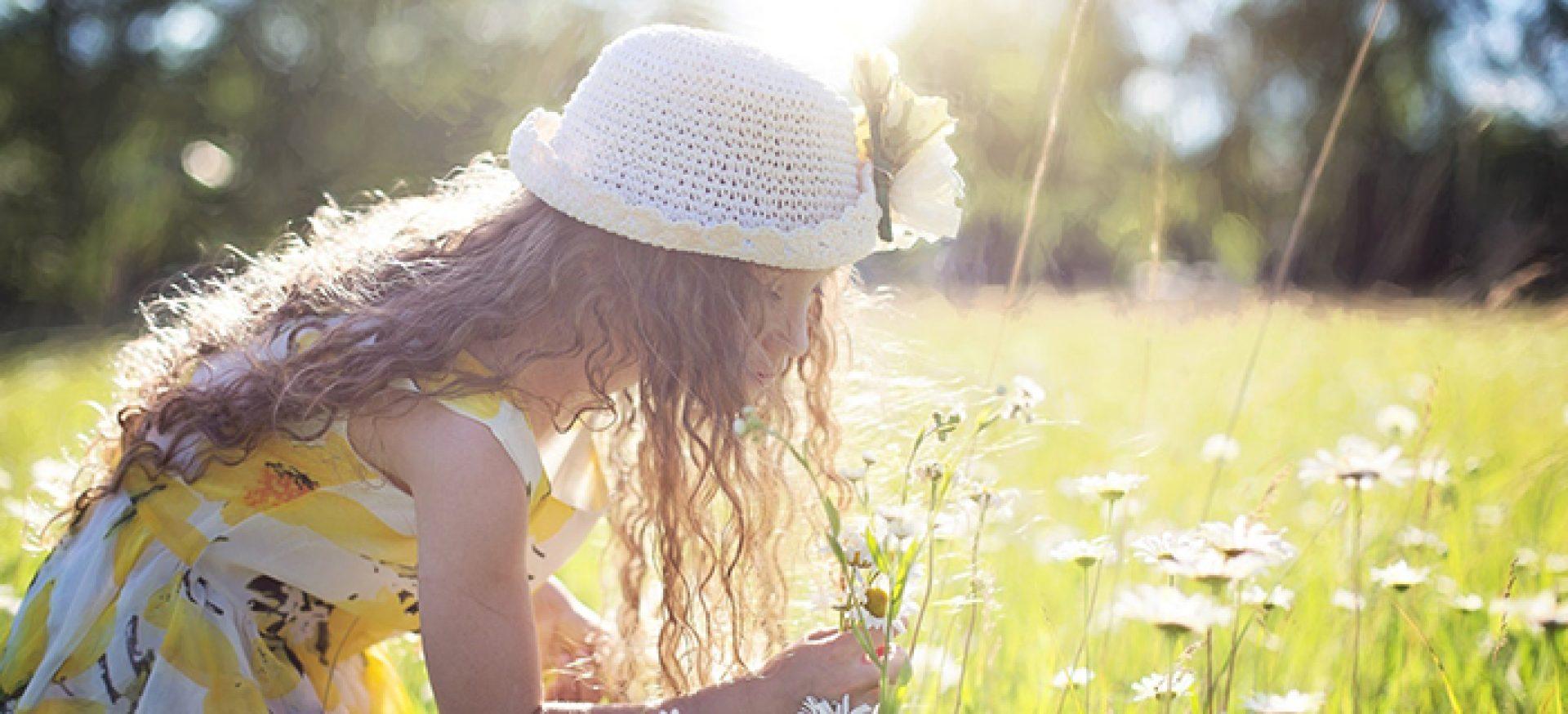 Teaching Children How to Be Happy
